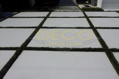 Concrete Pads 16