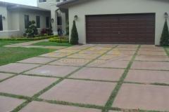 Concrete Pads 6
