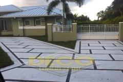 Concrete Pads 12