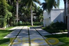 Concrete Pads 13