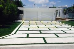 Concrete Pads 23