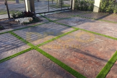 Concrete Pads 25