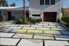 Concrete Pads 28