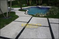Concrete Pads 24