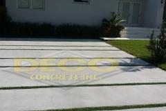 Concrete Pads 26