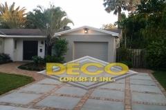 Concrete Pads 27