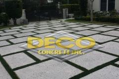 Concrete Pads 29