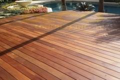 IPE Wood 3