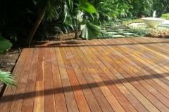 IPE Wood 1