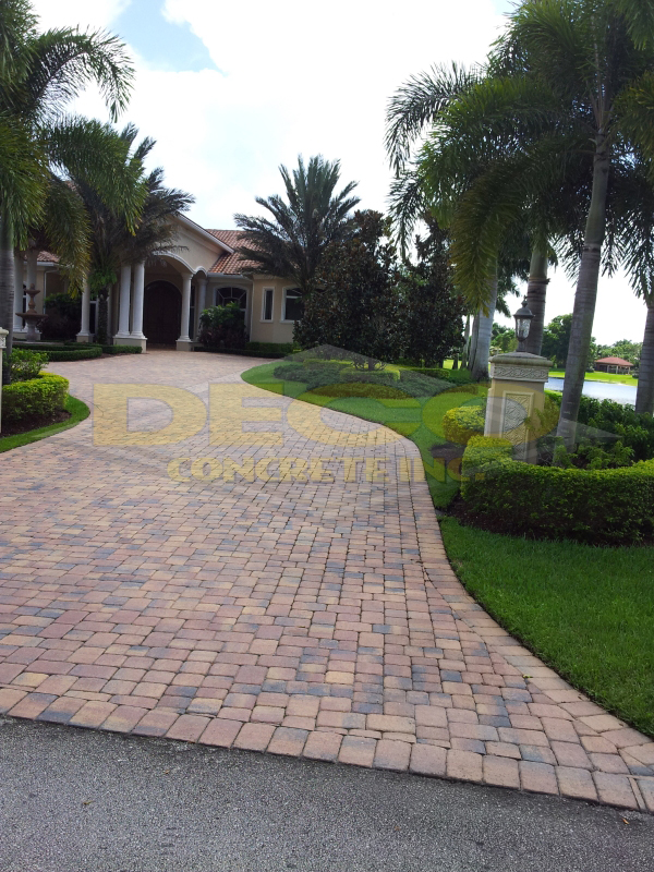Brick Pavers Miami