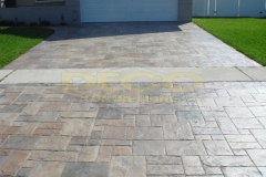 Stamped Concrete 8