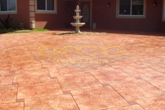 Stamped Concrete 9