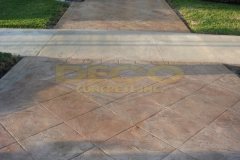 Stamped Concrete 11