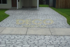 Stamped Concrete 22