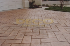 Stamped Concrete 26