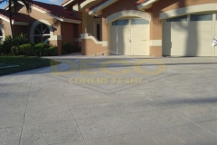Stamped Concrete 34