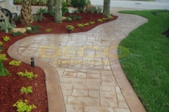 Stamped Concrete 37