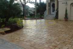 Stamped Concrete 38