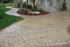 Stamped Concrete 39