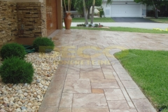 Stamped Concrete 47