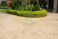 Stamped Concrete 50