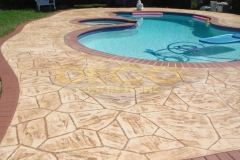 Stamped Concrete 51