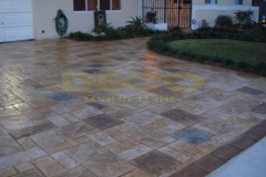 Stamped Concrete 70