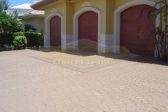 Stamped Concrete 53