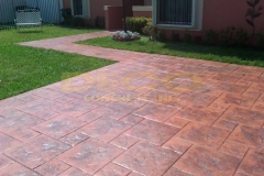Stamped Concrete 56