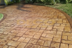 Stamped Concrete 57