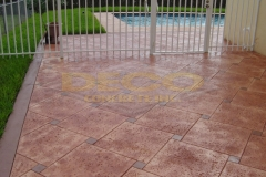 Stamped Concrete 61