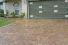 Stamped Concrete 64