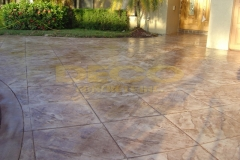 Stamped Concrete 72