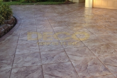 Stamped Concrete 65