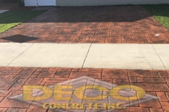 Stamped Concrete 77
