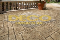 Stamped Concrete 68