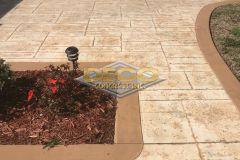 Stamp Concrete 84