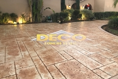 Stamped Concrete 79