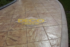 Stamped Concrete 74