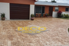 Stamped Concrete 73