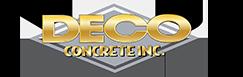 Deco Concrete Inc.