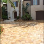Bay Harbor Islands pavers