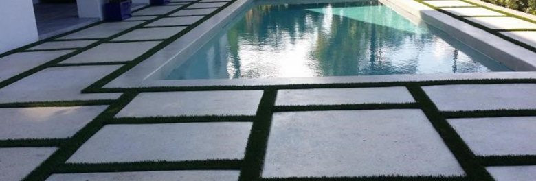 Miami Concrete Pavers
