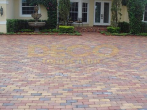 Driveway Pavers and Patio Pavers in Fort Lauderdale, Pembroke Pines