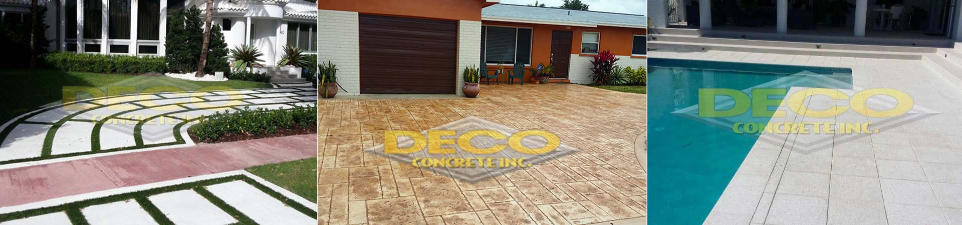 Driveway Pavers in Fort Lauderdale, Miami Beach, Coral Gables, Parkland