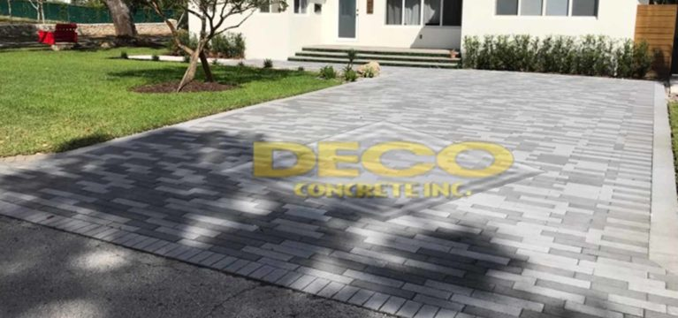 Patio Pavers in Fort Lauderdale, Miami Beach, Miami-Dade