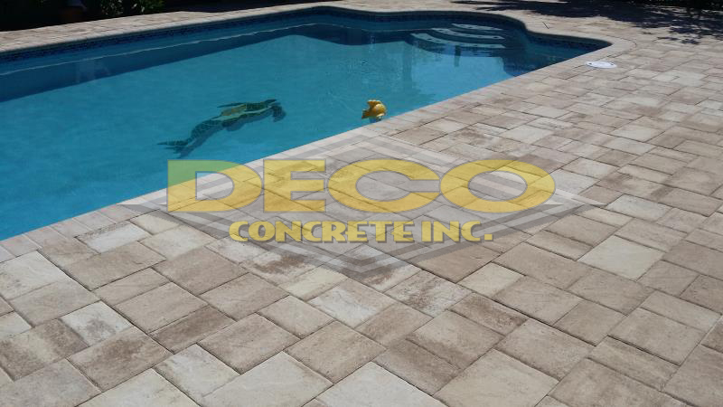 Patio Pavers in Fort Lauderdale, Miami, Pembroke Pines