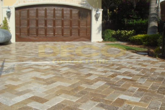 Brick Pavers and Driveway Pavers in Fort Lauderdale, Pembroke Pines