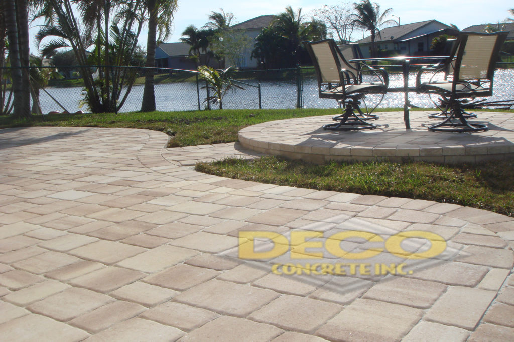 Driveway Pavers in Fort Lauderdale, Miami Beach, Pembroke Pines