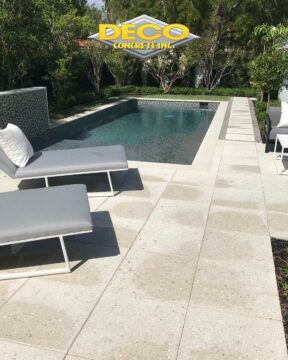 Patio Pavers in Miami